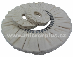 Pleated - Dora 150x16layersx55