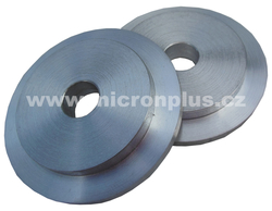 Clamping flange 74,5 hole 20