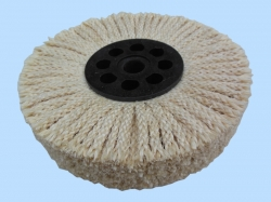Sisal cord 150x25x14 - without impregnation