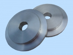 Clamping flange 54